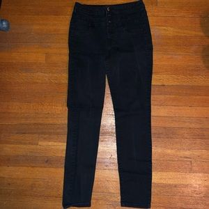 Charlotte Russe Jeans!